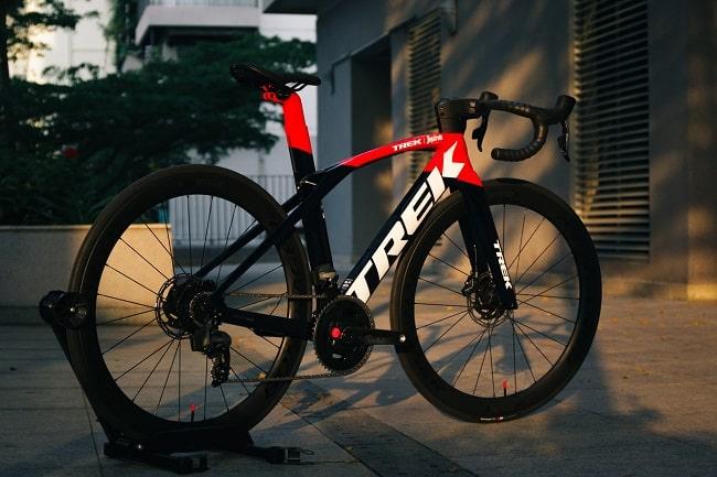 Xe đạp thể thao tại Ride Plus