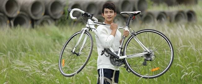 Xe đạp thể thao Xe đạp Martin 107