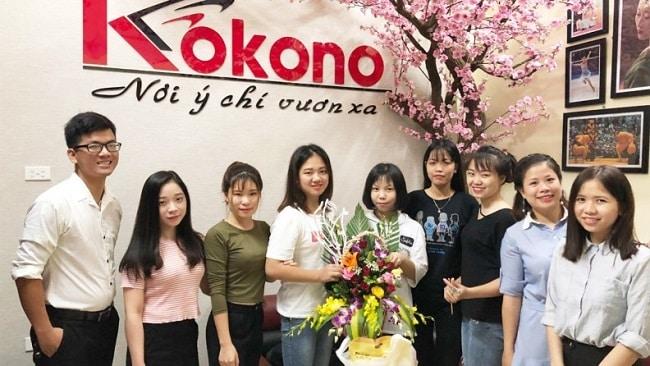 Tư vấn du học Hàn QUốc tại Kokono
