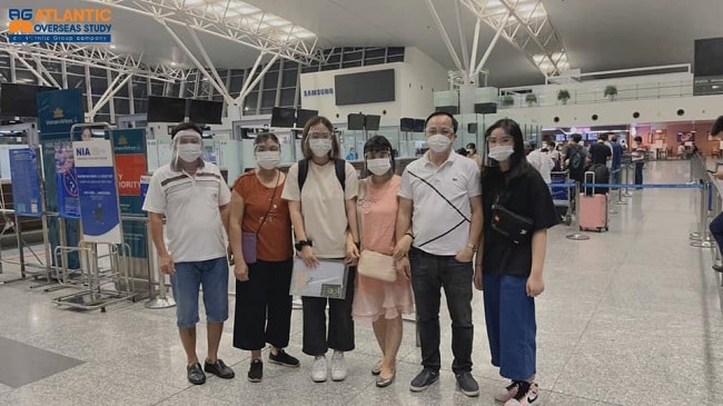 Du học Hàn Quốc với Công ty tư vấn du học ATLANTIC