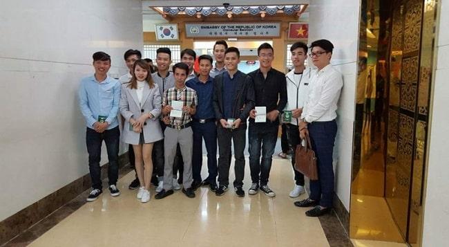 Du học Hàn Quốc tại ICoGroup