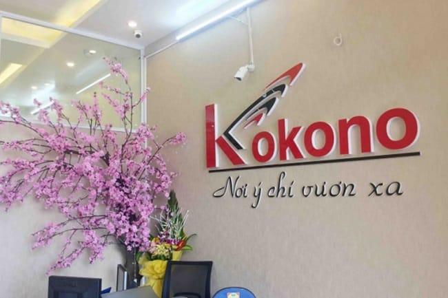 Công ty CP tư vấn du học Kokono