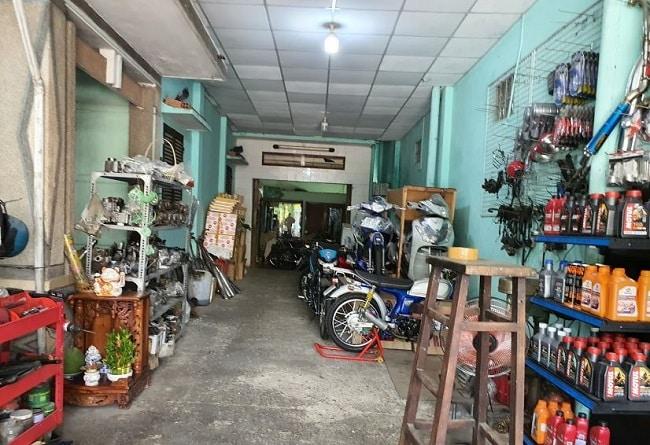 Quốc Thắng - Cửa hàng đồ chơi xe máy TPHCM uy tín và chất lượng