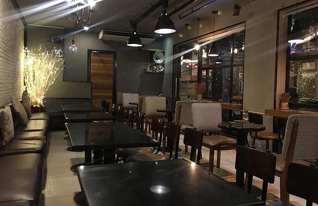 Onap Cafe Quận 3