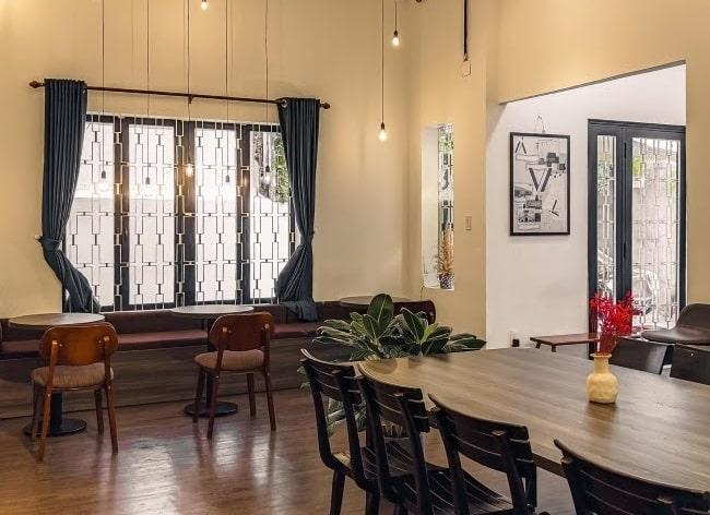 Cafe Vị Quận 3