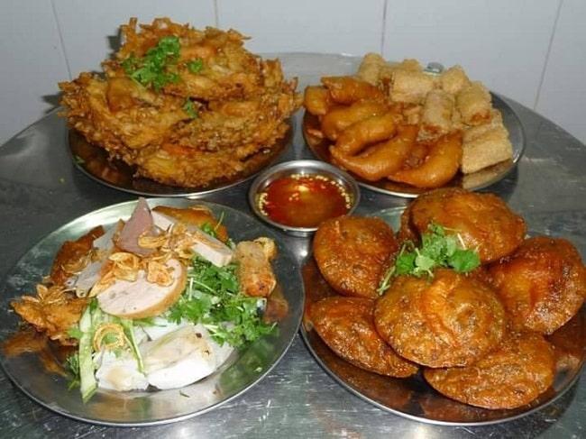 Món ăn tại Bánh Cuốn bánh Ướt cô Lan
