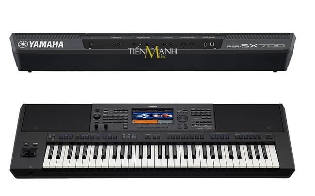 Đàn Organ tại Nhạc cụ Tiến Mạnh