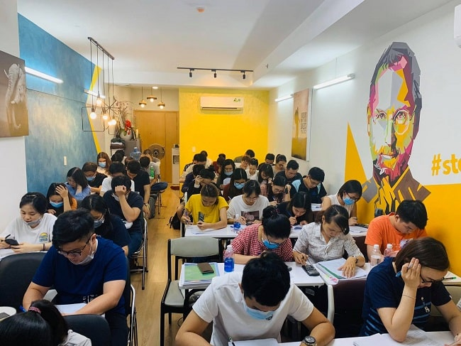 Luyện thi CFA tại HSAcademy