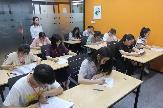 Học CFA tại ILIAT