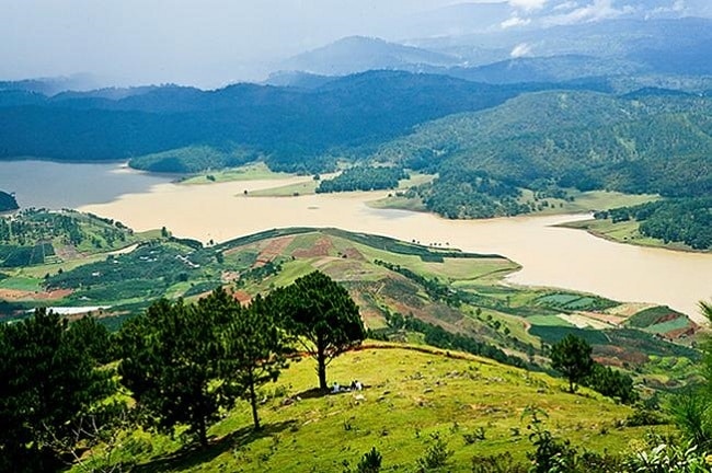 Hồ Suối Vàng - Đà Lạt