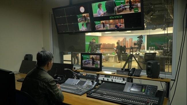 Dịch vụ dịch thuật phụ đề phim, video clip tại HACO