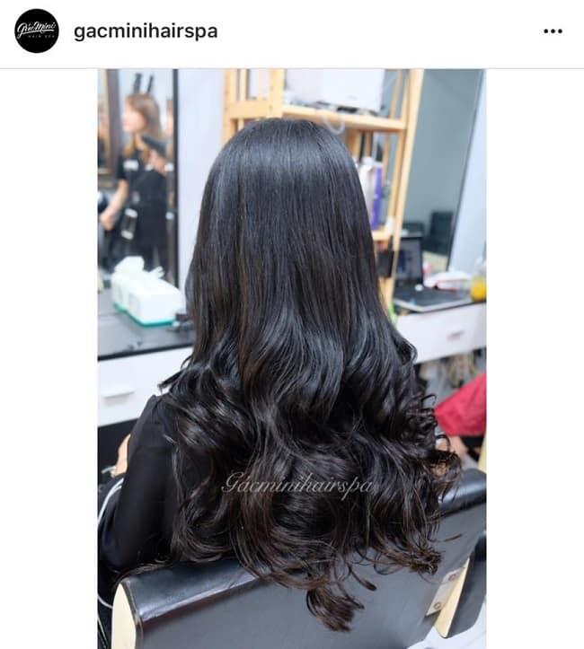 Gácmini Hair Spa