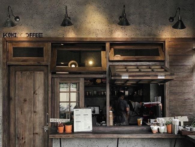 Kohi Coffee - Quận 1