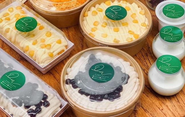 Qin Cake & Cafe - Quận 5
