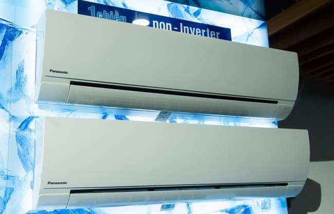 Máy điều hòa không khí tại Siêu Thị Điện Máy Trần Thế