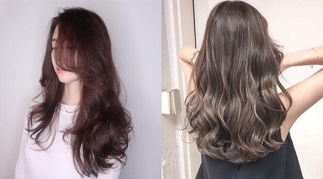 Top 10 Hair Salon làm xoăn sóng nước đẹp chất nhất tại TPHCM