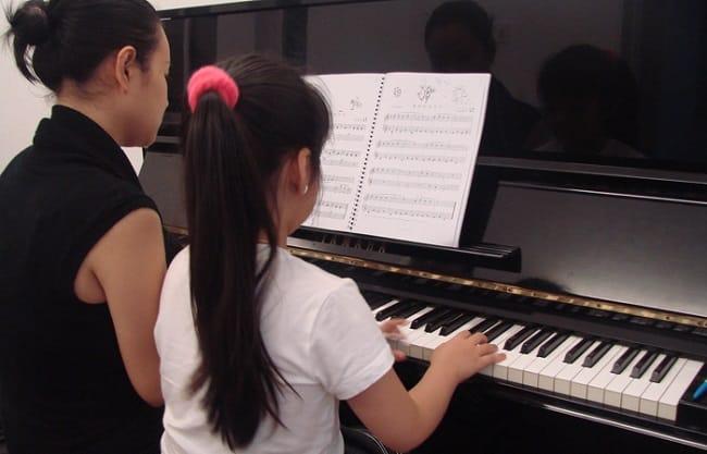 Trung tâm đào tạo âm nhạc Phanxico