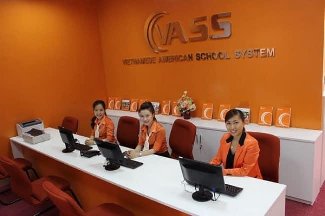 Trung tâm Anh ngữ Việt Mỹ (VASS)