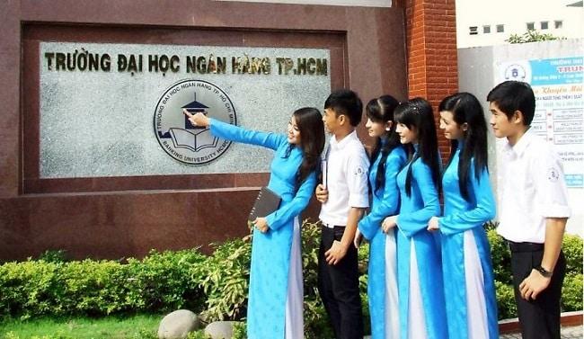 Trung Tâm Ngoại Ngữ Trường Đại học Ngân Hàng TPHCM