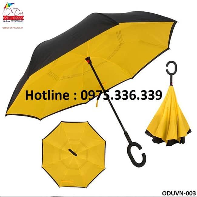 Mẫu thiết kế tại Công ty TNHH SXTM Ô Dù Việt Nam